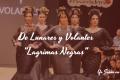 """De Lunares y Volantes """"Lagrimas Negras"""" Pasarela Flamenca Jerez 2017"""