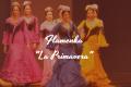 "Flamenka ""La Primavera"" Pasarela flamenca de Jerez 2017"