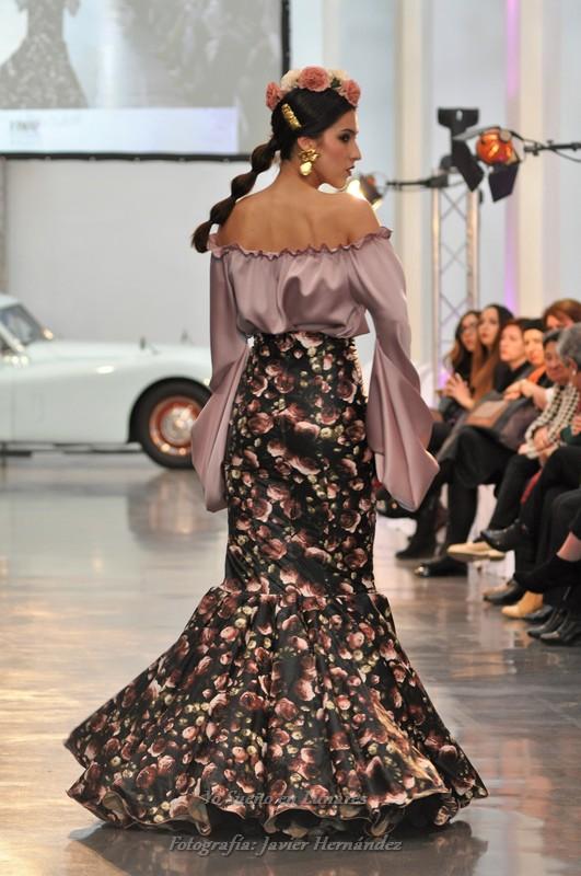traje de flamenca fimaf