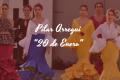"""Pilar Arregui """"20 de Enero"""" Colección 2017"""